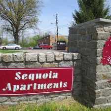 Rental info for Sequoia Court