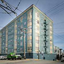 Rental info for 300 BUCHANAN Apartments in the San Francisco area