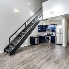 Rental info for Bennett Lofts in the Henderson area
