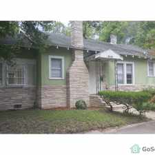 Rental info for Huge Block Bungalow! 4beds /2 bath, 2 porches, carport+large backyard in the Mixon Town area