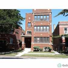 Rental info for This is a beautiful newly rehab 3 bedrooms, 2 baths, apartment located in the Austin area. in the Oak Park area