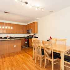 Rental info for 1425 South Halsted Street #24191 in the University Village - Little Italy area
