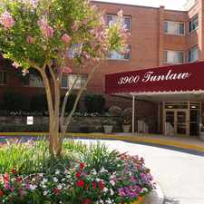 Rental info for 3900 Tunlaw Rd #103 in the Glover Park area