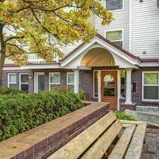 Rental info for Phinney Ave N & N 90th St in the Seattle area