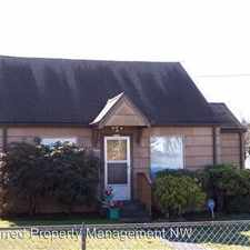 Rental info for 2202 Columbia Ave