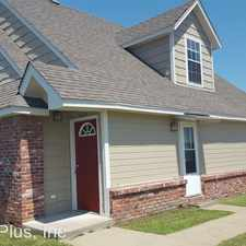 Rental info for 1831 S Osage Ave