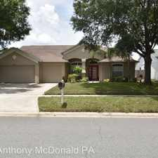 Rental info for 11212 Andy Dr