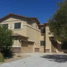Rental info for 15670 W GLENROSA AVE