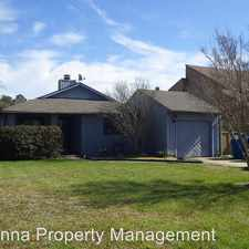 Rental info for 1800 Gilda Court in the Virginia Beach area