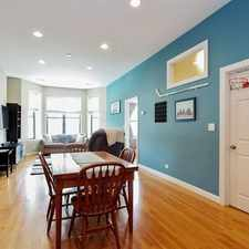 Rental info for 705 North Milwaukee Avenue #1F in the River West area