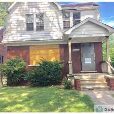Rental info for Email Debby, TODAY FOR A VIEWING! 3 BEDROOM, 1 BATH BRICK HOME-MOST section 8 housing vouchers and ALL cash applicants accepted! Must have another source of Taxable income besides the voucher! in the Detroit area