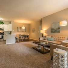 Rental info for The Woodlake Apartments in the Waukegan area
