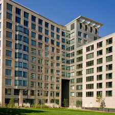 Rental info for The West End Apartments
