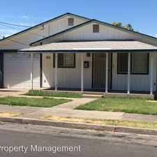 Rental info for 24 Rossi Ave