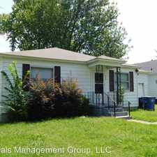 Rental info for 432 N 35th St in the Fort Smith area