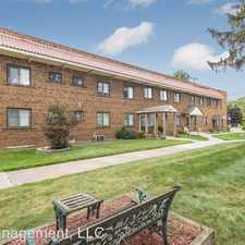 Rental info for 133 and 143 N. Riverview Drive