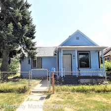 Rental info for 616 7th Avenue South