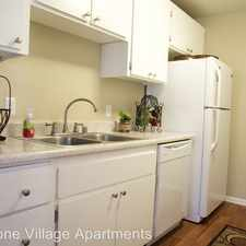 Rental info for 6400 Lincoln Avenue