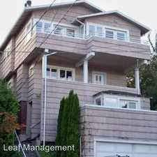 Rental info for 1115 5th Ave N - #3 in the Seattle area