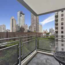 Rental info for 630 1st Ave #17J in the New York area