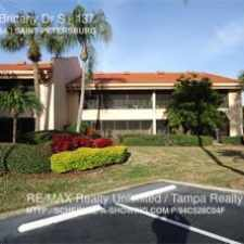 Rental info for 4720 Brittany Dr S in the St. Petersburg area