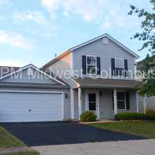 Rental info for Canal Highlands Home in the White Ash area