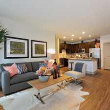 Rental info for Broadstone Park West in the Houston area