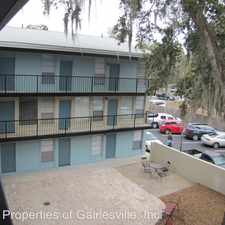 Rental info for 1740 NW 3rd Place in the 32605 area