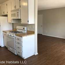 Rental info for 2750 Piedmont Avenue