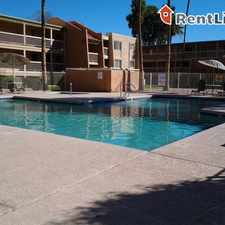 Rental info for 1350 E. Northern Ave Unit 395 in the Phoenix area