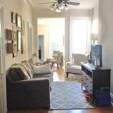 Rental info for 148 Bowers Street in the Jersey City area