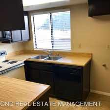 Rental info for 1 RIO BRAVO DRIVE units A-D in the 93309 area
