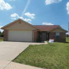 Rental info for 4910 SE Randolph Rd in the Lawton area