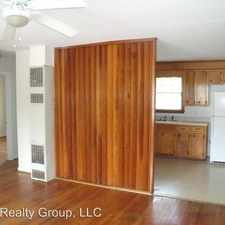 Rental info for 1801 Wheat St. in the 29205 area