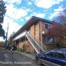 Rental info for 4215 Linden Ave N #3 in the Fremont area