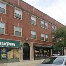 Rental info for 4852 S Cottage Grove Ave in the Bronzeville area