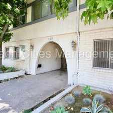 Rental info for Amazing 1Bed 1Bath Home Located in Long Beach! REDUCED $100! in the Eastside area