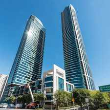 Rental info for 401 Harrison St in the South Beach area