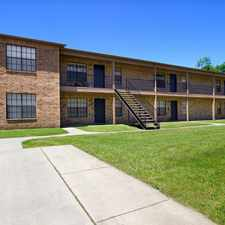Rental info for The Trace at North Major in the Beaumont area