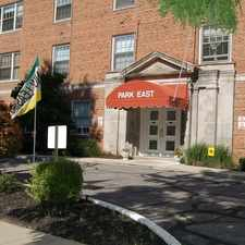 Rental info for Shaker Park East in the Shaker Heights area