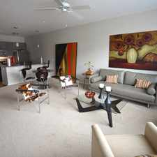 Rental info for The Parc in the Gahanna area