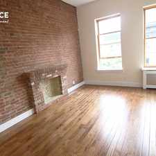 Rental info for 123 West 75th Street #4FF in the New York area