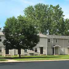 Rental info for Country Way Townhomes in the Saginaw area