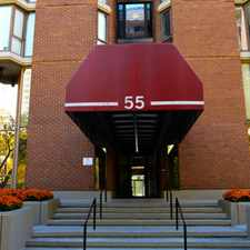 Rental info for 55 W Chestnut in the Chicago area