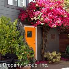 Rental info for 10 Steiner Street in the Duboce Triangle area