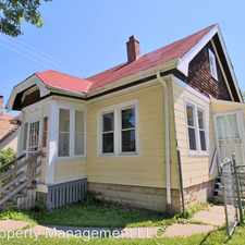 Rental info for 221 W Ring Street in the Harawbee area