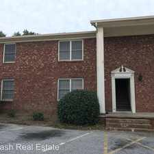 Rental info for 2200 South Main Street in the Kannapolis area