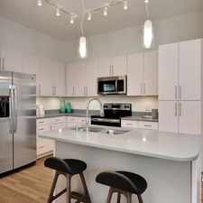 Rental info for Avenue 80 in the Kansas City area