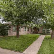 Rental info for 1704 Luthy Drive NE Albuquerque Two BR, Quality blt home with a in the Albuquerque area