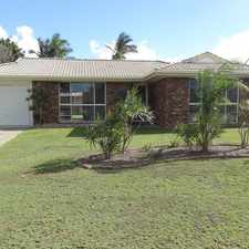 Rental info for Great 3 Bedroom Home In The Moreton Downs Estate!
